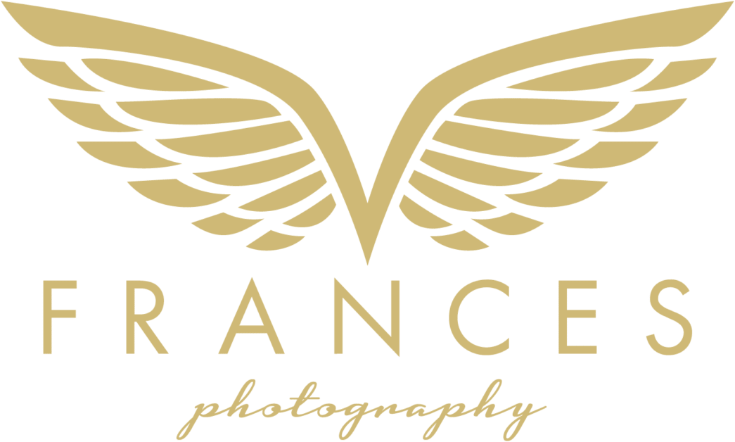 Frances Photography logo introduction wedding photographer