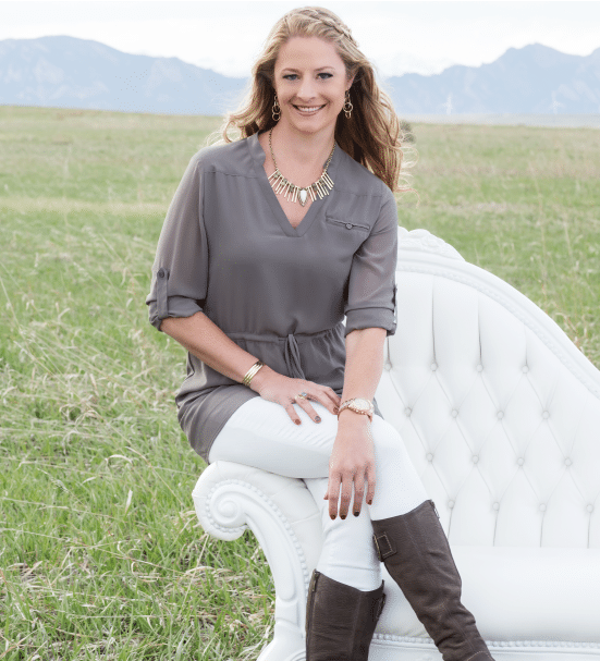 Frances Marron owner Frances Photography Denver